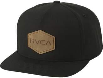 RVCA Commonwealth Deluxe Hat - Men's