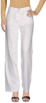 Anna Molinari Casual pants - Item 36977195TQ