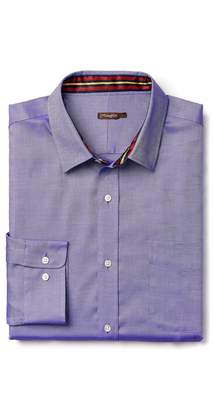 J.Mclaughlin Gramercy Regular Fit Shirt