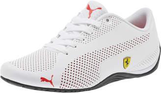 Scuderia Ferrari Drift Cat 5 Ultra Shoes