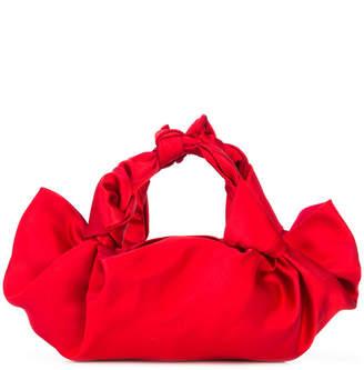 knot mini bag