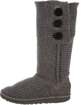 UGGUGG Australia Knit Knee Boots