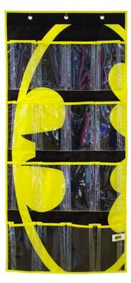 EVERYTHING MARY LLC Batman Shoe Organizer | DC Comics