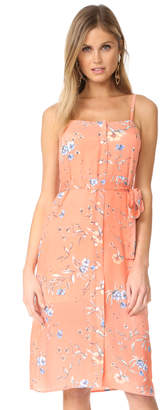 Ali & Jay Flower Frolicking Dress $128 thestylecure.com
