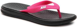 Nike Solay Flip Flop - Women's