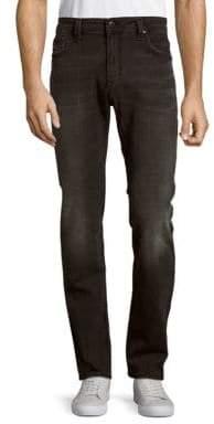Diesel Slim-Fit Cotton Blend Pants