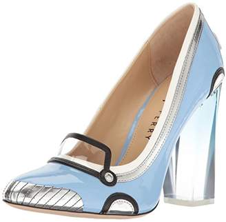 Katy Perry Women's The Thelma Heeled Sandal