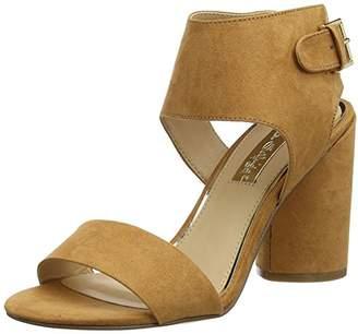 187d87a6d9fd Miss Selfridge Women s Cylinder Ankle Strap Sandals