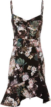 Nicholas Arielle Belted Dress
