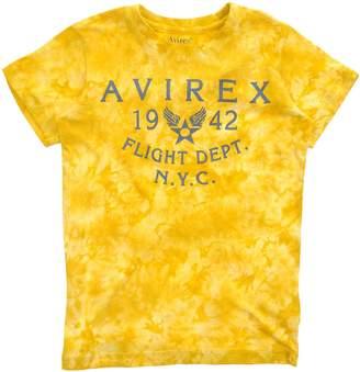 Avirex T-shirts - Item 12000208OV