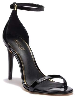 Rachel Zoe Ema Patent Leather Stiletto Sandal
