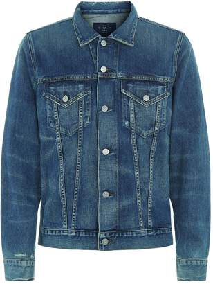 Citizens of Humanity Wilkes Denim Jacket