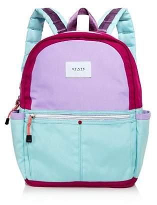 STATE Kane Color-Block Backpack