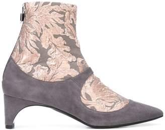 Pierre Hardy Kitty boots