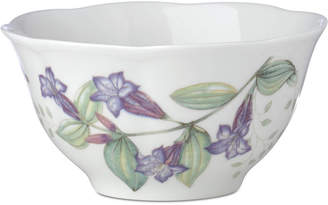 Lenox Closeout! Butterfly Meadow Dragonfly Rice Bowl
