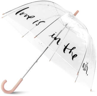 Jonathan Adler Kate Spade New York Clear Umbrella, Love Is In The Air
