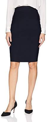 Bailey 44 Women's Bandage Bodycon Poly-Sci Skirt