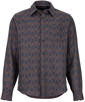 Marmot Lost Coast Midweight Flannel Shirt