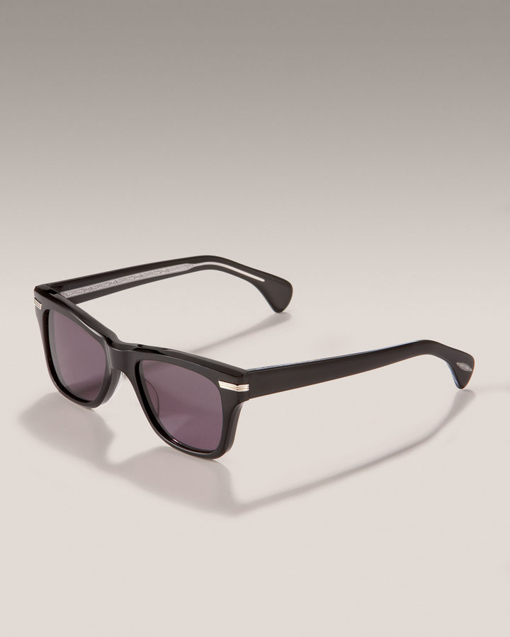 Oliver Peoples Zooey Sunglasses