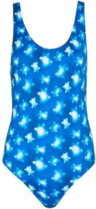 Vilebrequin Fraine one-piece swimsuit