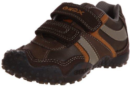 Geox Cgiant4 Sneaker (Toddler/Little Kid/Big Kid)