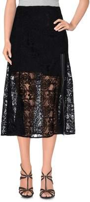 Alexander McQueen McQ 3/4 length skirts