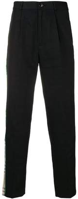 Andrea Crews plain chino trousers