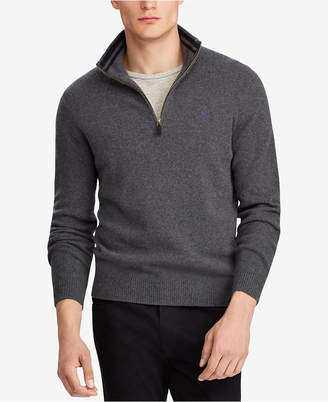 Polo Ralph Lauren Men Big & Tall Sweater