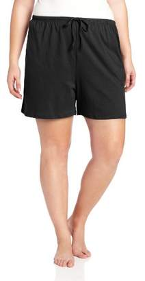 Jockey Women's Plus-Size Boxer Short