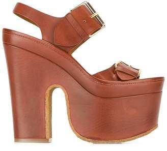 Stella McCartney Cowper sandals