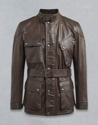 Belstaff The Panther Jacket