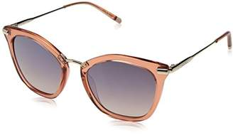 Calvin Klein Women's Ck1231s Cateye Sunglasses