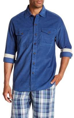 Tommy Bahama Harrison Cord Standard Fit Shirt