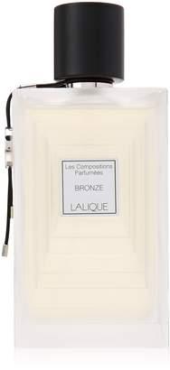 Lalique Bronze Parfum 3.3 Ounces