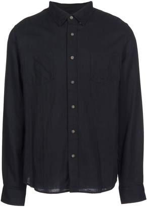 Black Scale Shirts