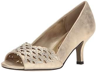 Easy Street Shoes Women's Royal Dress Pump