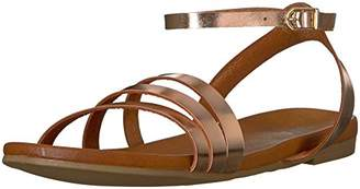 MIA Women's Festina Flat Sandal