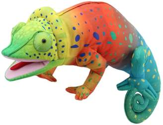 The Puppet Company Chameleon Hand Puppet