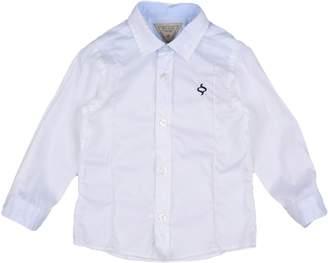 Siviglia Shirts - Item 38649036DT