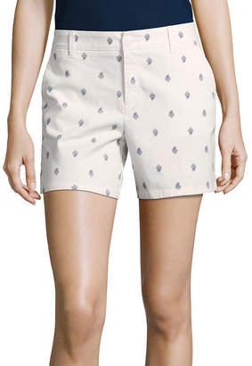 Liz Claiborne 5 Shorts