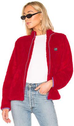 Stussy Cruzer Sherpa Jacket