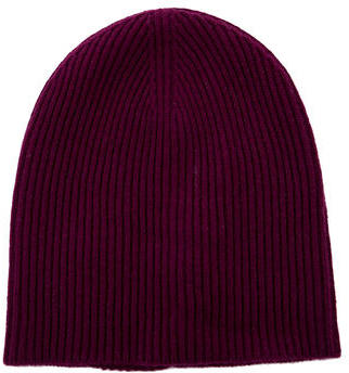 Marc by Marc Jacobs Cashmere Beanie w/ Tags $80 thestylecure.com