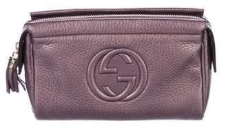 Gucci Soho Cosmetic Bag
