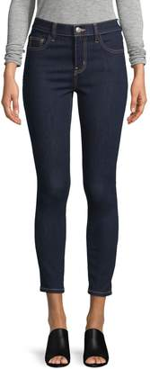 Current/Elliott Current Elliott The High Waist Stiletto Jeans