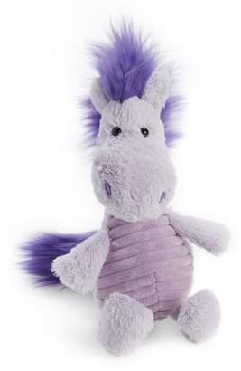 Jellycat Snagglebaggle Penny Pony Stuffed Animal