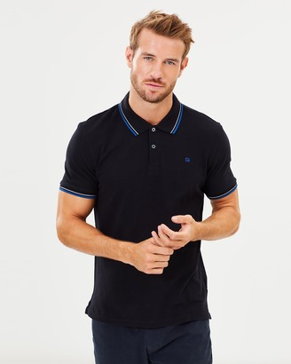 Ben Sherman New Romford Polo