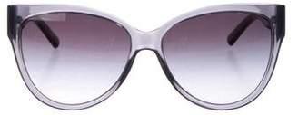 Tory Burch Gradient Cat-Eye Sunglasses