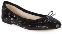 Sam Edelman Felicia Sequin Ballet Flats