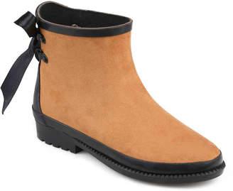 Journee Collection Burke Rain Boot - Women's