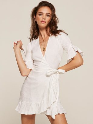 Reformation Kelsey Dress